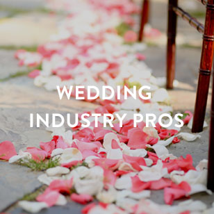 Wedding Industry Pros